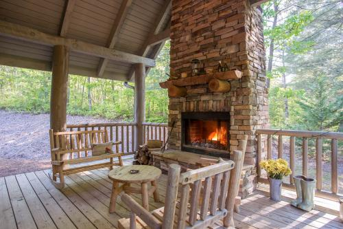 The Sweet Spot - McCaysville, GA Vacation Rental