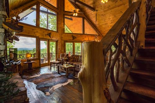 Big Timber -  Vacation Rental - Photo 1