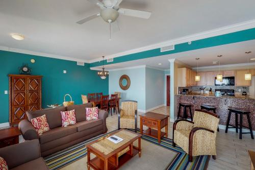 Origin at Seahaven #1504 - Panama City Beach, FL Vacation Rental