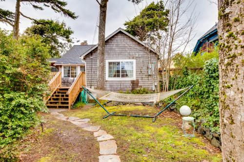 Garden by the Sea -  Vacation Rental - Photo 1