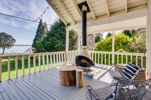 Peaceful Port Ludlow Escape - Port Ludlow, WA Vacation Rental
