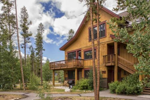 Trappers Crossing 8752 -  Vacation Rental - Photo 1
