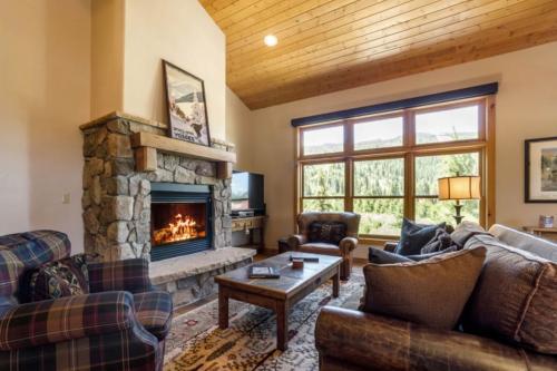 Campfire Mountain Home #9 - Keystone, CO Vacation Rental