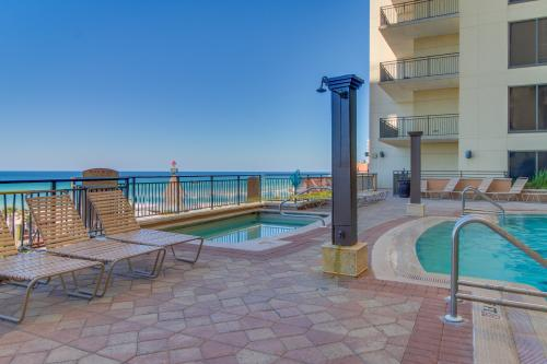 Origin at Seahaven #509  - Panama City Beach, FL Vacation Rental