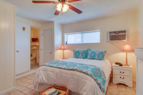 "Linda's Cozy Duplex ""A"" -  Vacation Rental - Photo 1"