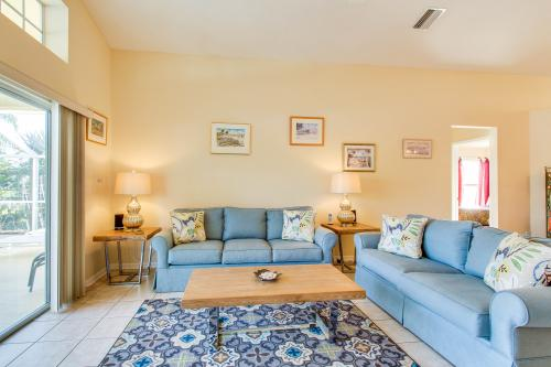 A Golden Ray Getaway -  Vacation Rental - Photo 1