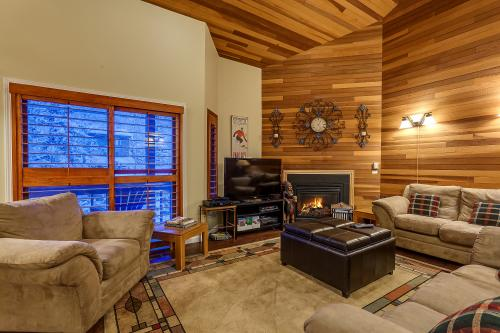 Lakeside Deer Valley Townhome - Park City Vacation Rental