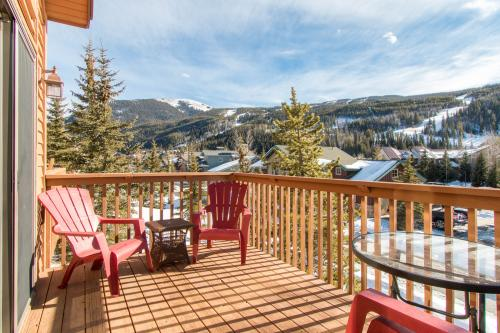 Snake River Village 1 -  Vacation Rental - Photo 1