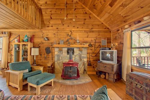 Vista View - Jasper, GA Vacation Rental