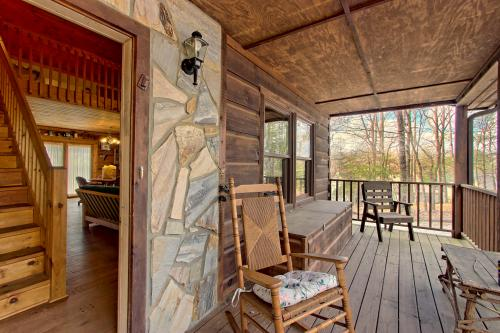 Vista View - Jasper, GA Vacation Rental