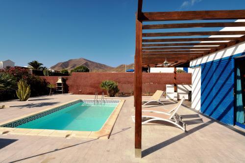 Villa Tiffany - Playa Blanca, Spain Vacation Rental