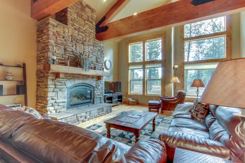 Caldera Lodge on the Pond - Sunriver, OR Vacation Rental