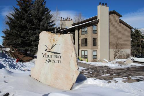 Mountain Stream Condo #B206 - Avon Vacation Rental