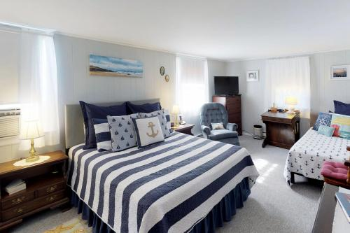 SeaWind Guest Studio - Orleans, MA Vacation Rental