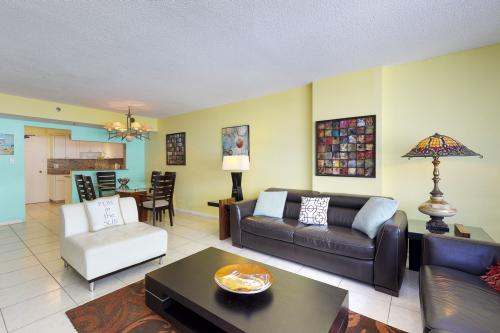 Miami Beach Beauty -  Vacation Rental - Photo 1