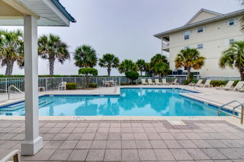 SEAcret Getaway -  Vacation Rental - Photo 1