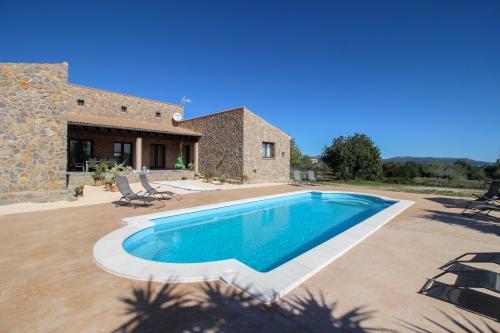Villa Can Benet - Artá, Spain Vacation Rental