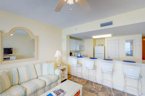 Majestic Beach Resort #T1-1506 -  Vacation Rental - Photo 1