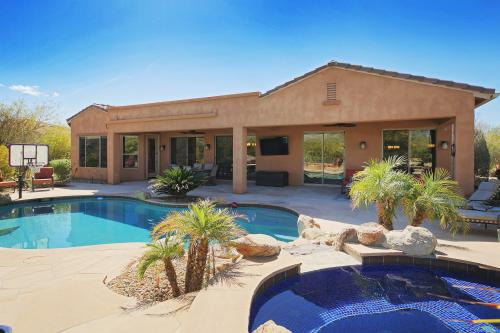 Sunset Oasis - Cave Creek, AZ Vacation Rental