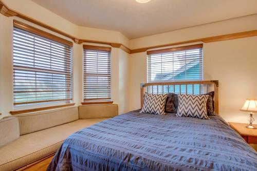 Waldport Vacation Rentals Vacation Homes Vacasa