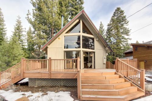 Davos Downtime - Truckee Vacation Rental