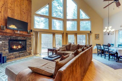 Evergreen and Serene -  Vacation Rental - Photo 1