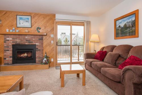Snowdance Condominiums B102 -  Vacation Rental - Photo 1