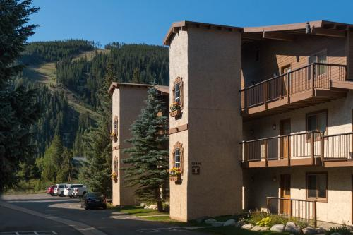 Snowdance Condominium  A101 -  Vacation Rental - Photo 1