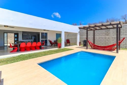 Casa Flamingo Rojo -  Vacation Rental - Photo 1