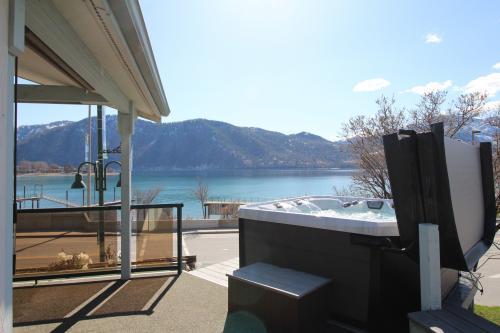 Manson Lake House -  Vacation Rental - Photo 1