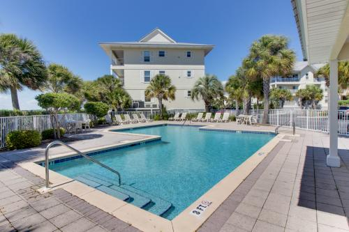 SEAcret Getaway - Navarre Beach, FL Vacation Rental