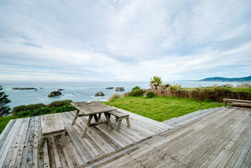 Ocean Mystique -  Vacation Rental - Photo 1