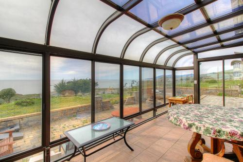 "Welcome to ""My View"" - Bodega Bay, CA Vacation Rental"