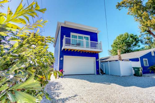Bahia Blue           - Sarasota, FL Vacation Rental