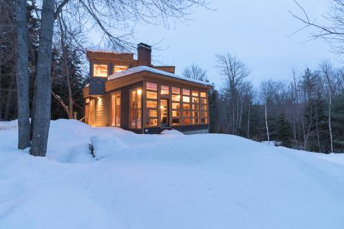 The Architect's Cabin  - Windham, VT Vacation Rental