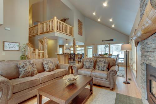 7 Redwood -  Vacation Rental - Photo 1