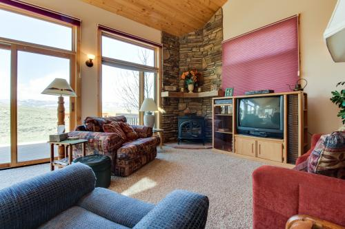 Silver Sage Ridge  -  Vacation Rental - Photo 1