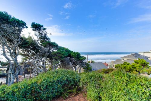 Isle of Capri Vacation Rental - Lincoln Beach, OR Vacation Rental