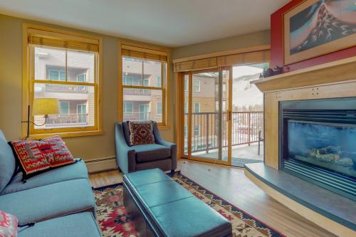 Silver Mill Lodge - Keystone, CO Vacation Rental