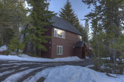Alpenhutte - Government Camp Vacation Rental