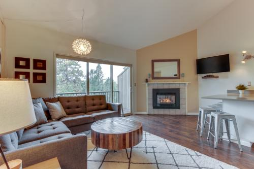 Mt Bachelor Delight -  Vacation Rental - Photo 1