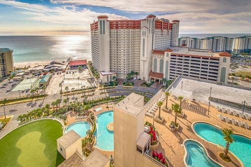 Laketown Wharf #637 - Panama City Beach, FL Vacation Rental