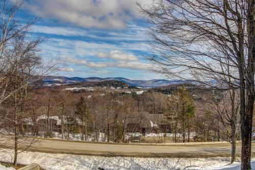 Trailside Condo - Warren, VT Vacation Rental