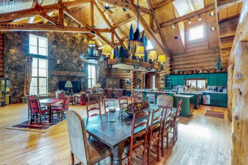 Special K Lodge -  Vacation Rental - Photo 1