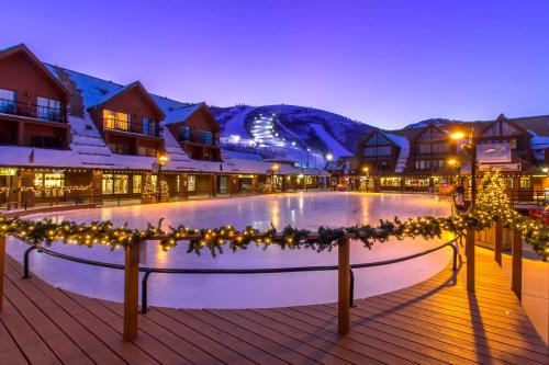 Ski-in / Ski-Out Condo on Park City Mountain Resort - Park City Vacation Rental