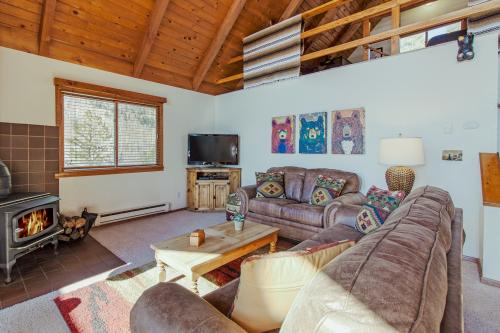 Primrose Cabin -  Vacation Rental - Photo 1