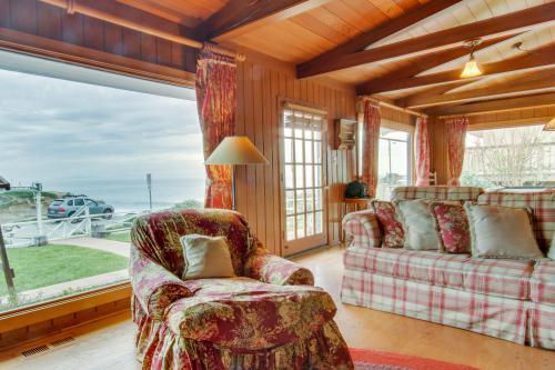 Sunny Cove Retreat - Santa Cruz, CA Vacation Rental