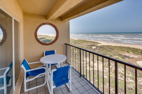Suntide II #404 - South Padre Island, TX Vacation Rental