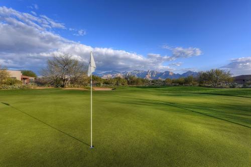 Vistoso Casitas Golf II #208B -  Vacation Rental - Photo 1