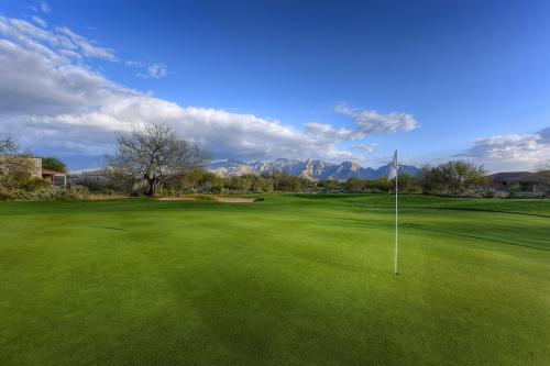 Vistoso Casitas Golf II #210B -  Vacation Rental - Photo 1